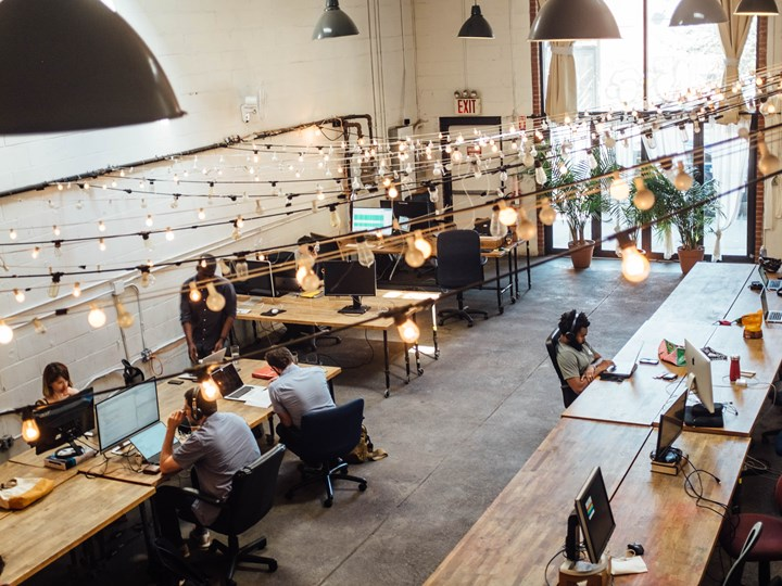 How Shared Office Space Can Help Start-Up Companies