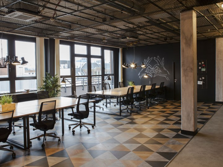 Top 10 Things To Look For at a Co-Working Space